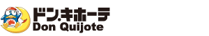 Don Quijote in Sakae, Nagoya logo
