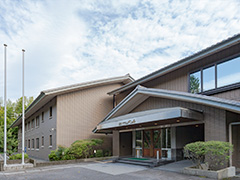 Inuyama International Youth Hostel