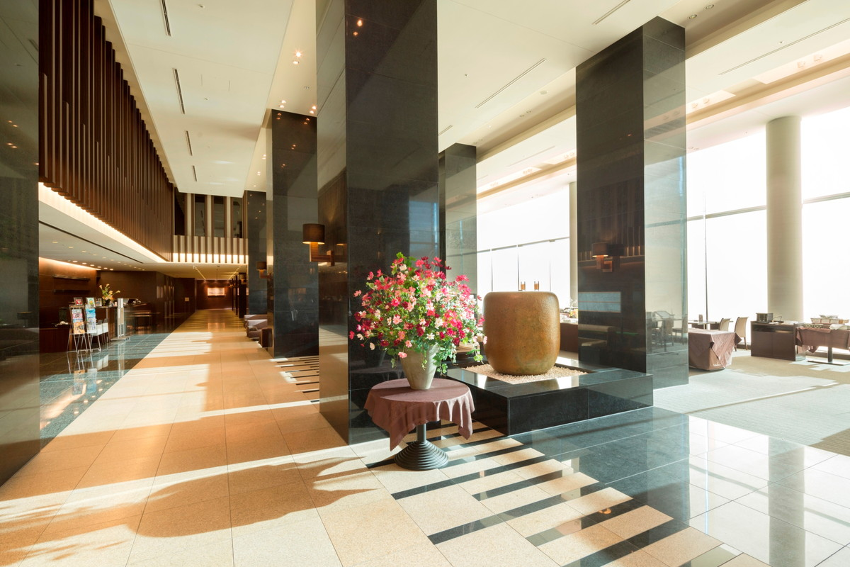 Chubu International Airport Centrair Hotel