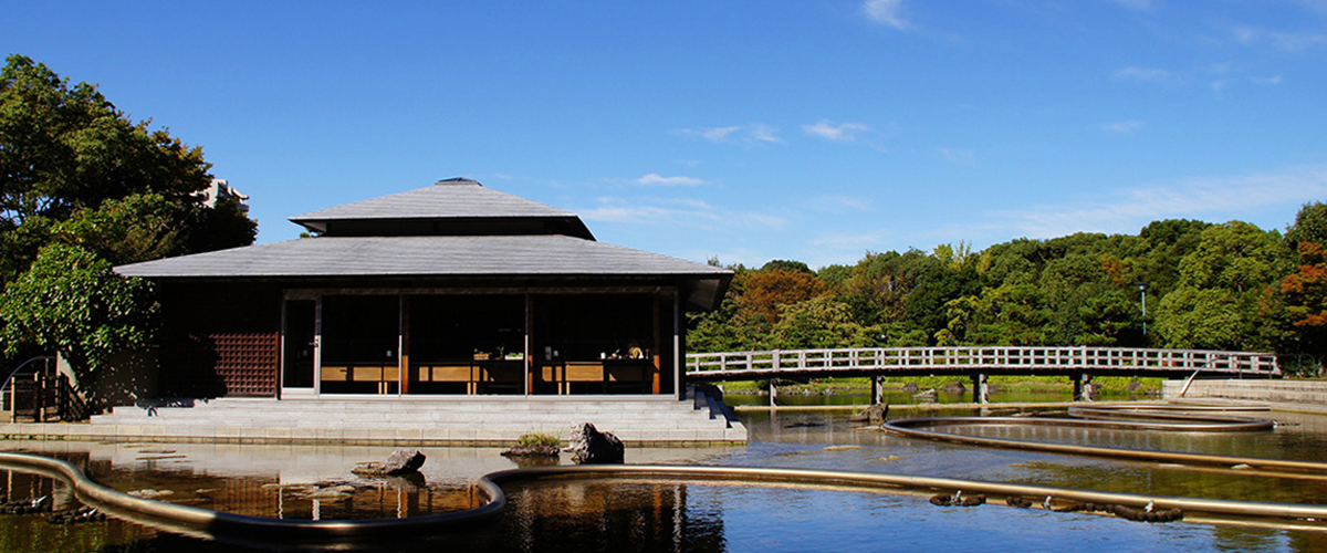 The Stunning, Serine Japanese Gardens of Aichi