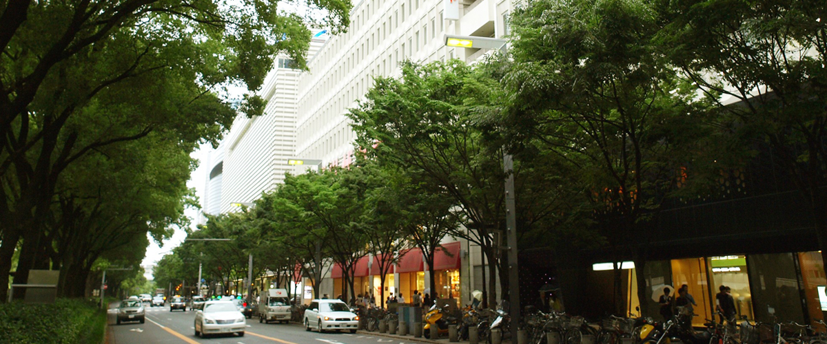 From Upmarket Fashion Brands To Downmarket Bargains, Shopping Is An Adventure In Nagoya!