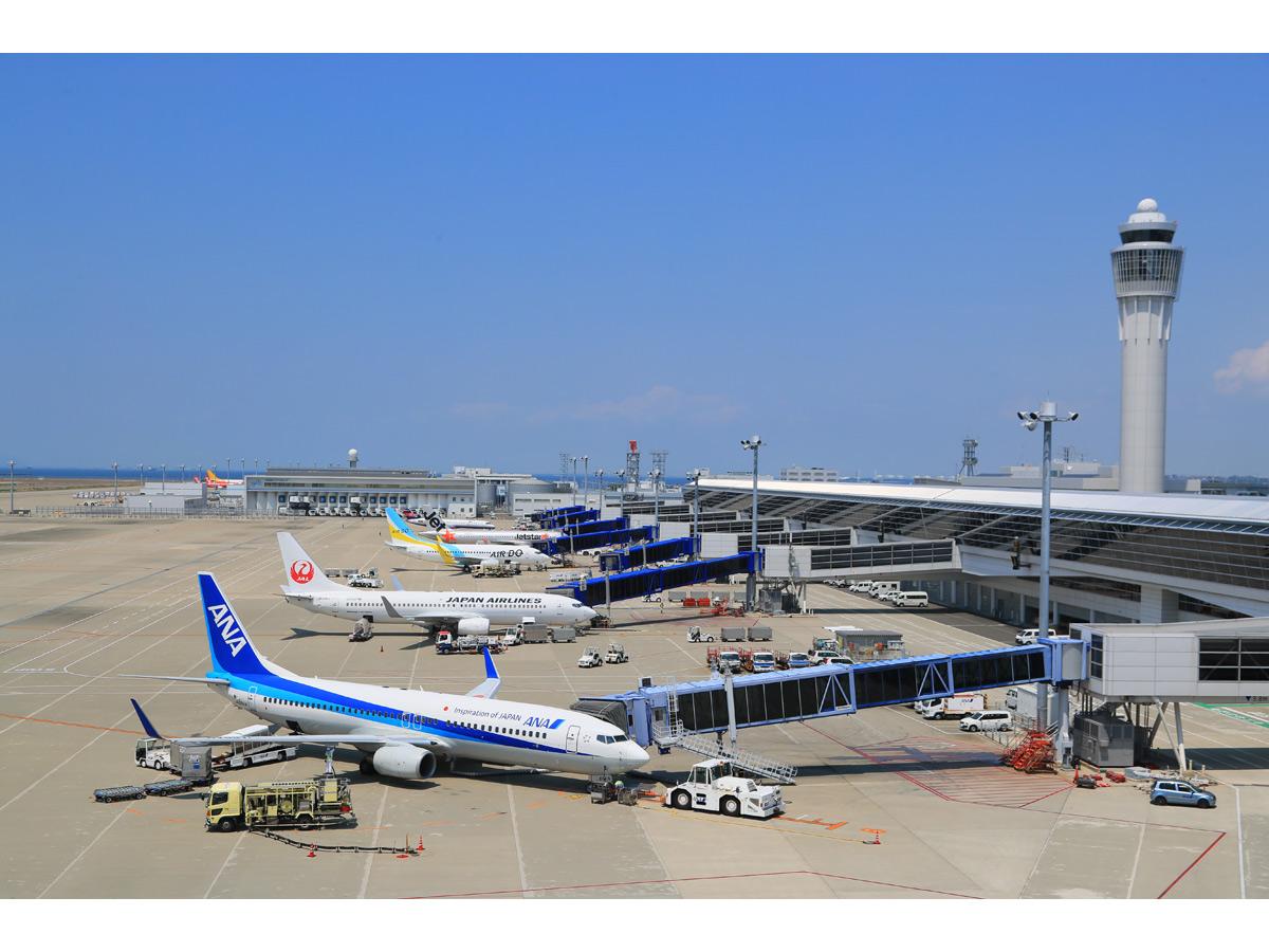 中部国際空港 セントレア | 【公式】愛知・名古屋の観光サイトAICHINOW