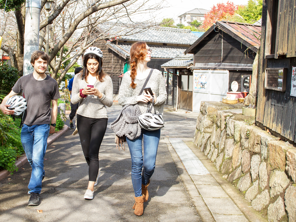 Omotenashi Tour - Quick Tours Around Chita Peninsula