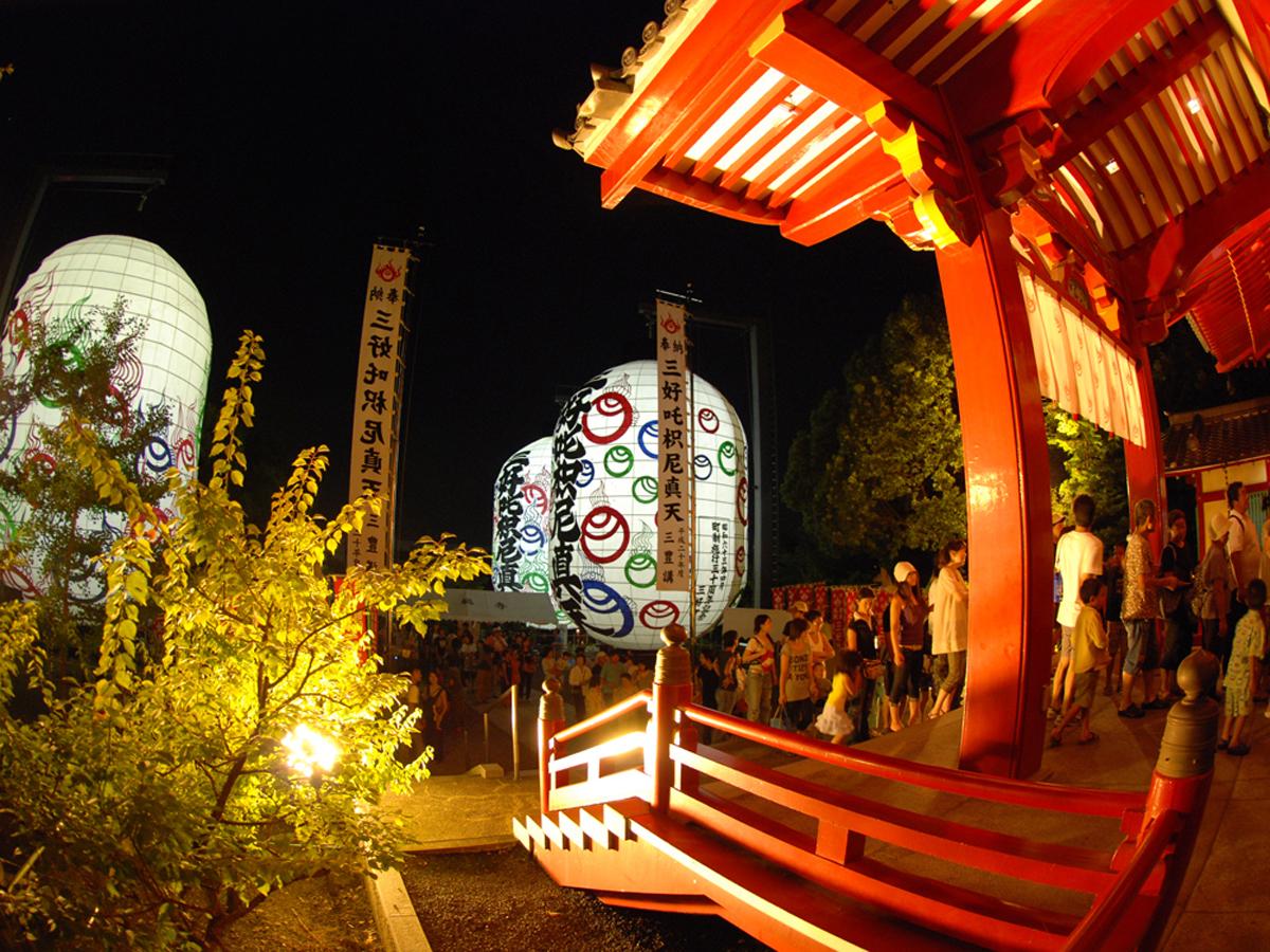 三好大提灯まつり | 【公式】愛知・名古屋の公式観光ガイド AICHI NOW~旬のイベント・観光情報~