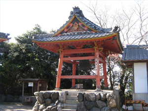 Ryusenji Temple (Niomon Gate)