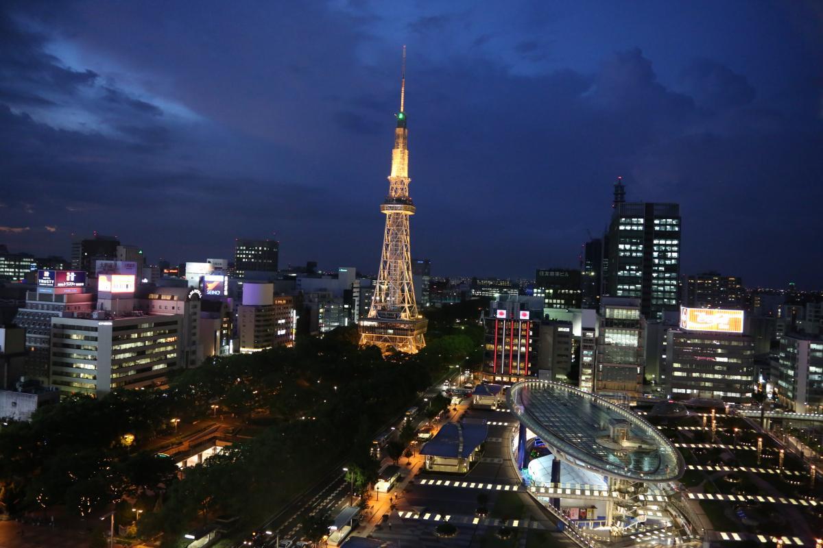 オアシス21・栄   【公式】愛知・名古屋の観光サイトAICHINOW