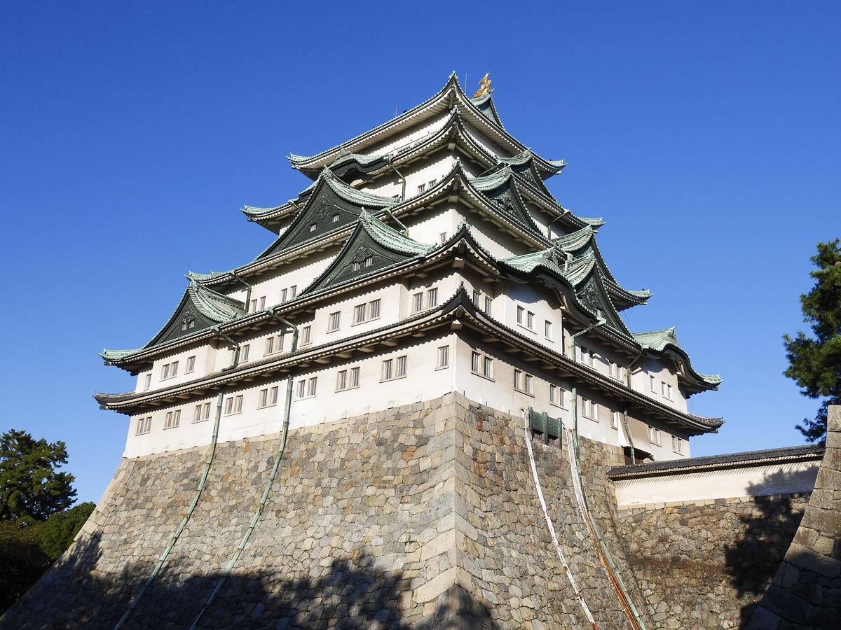 名古屋城 / 名古屋城本丸御殿 | 【公式】愛知・名古屋の観光サイトAICHINOW
