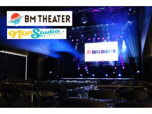 BM THEATER・NDP Studio