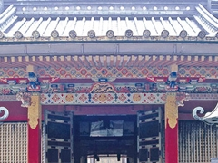 Takisanji Temple / Takisan Toshogu Shrine