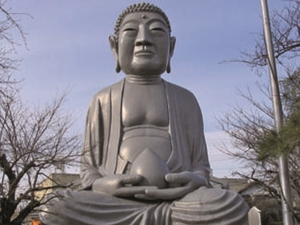 Great Buddha of Hotei