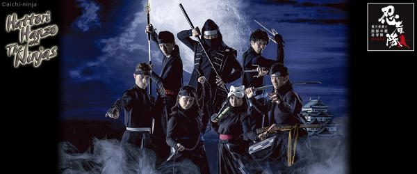 Hattori Hanzo Ninja Team Articles Index