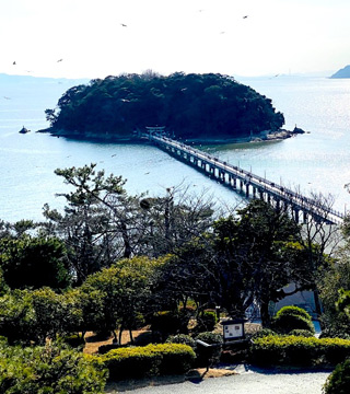 The Treasures of Gamagori, Aichi Prefecture